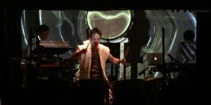 和太鼓奏者恵風さんのソロライブに行ってきました。