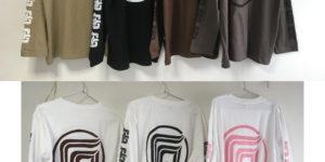 石材店のチームTシャツを制作させて頂きました